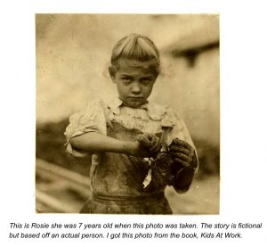 Kids During The Industrial Revolution | Catherine's blog